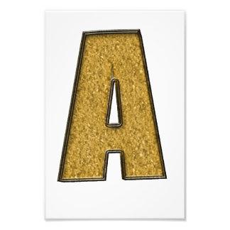 Bling Gold A Art Photo
