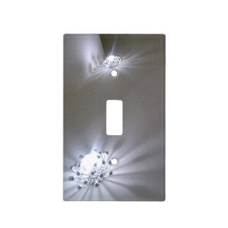 Bling :Light Switch Cover