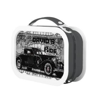Bling My Ride YUBO Lunchbox Yubo Lunch Box