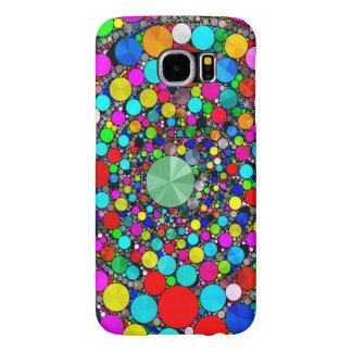 Bling Pattern Samsung Galaxy S6 Cases