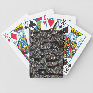 Bling Playing Cards
