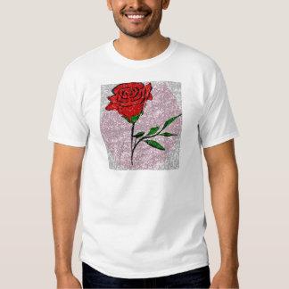 Bling Rose T-Shirt
