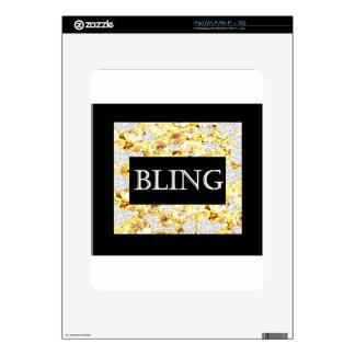 BLING SKIN FOR iPad