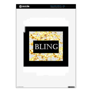 BLING SKIN FOR iPad 2