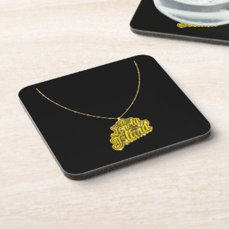 Bling Small Beverage Coaster