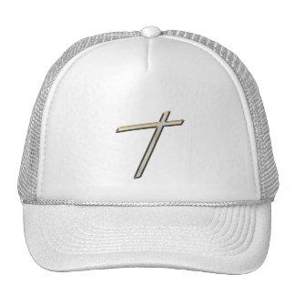 Bling Staplers Monogram Hats