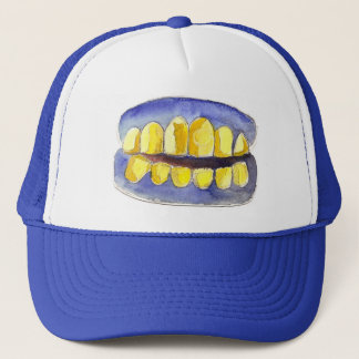 BLING TRUCKER HAT