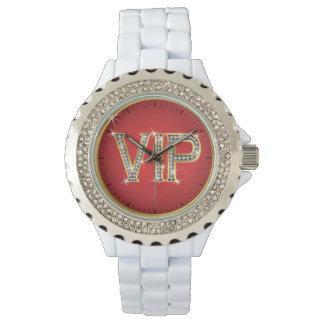 Bling VIP Watch