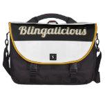 Blingalicious Bolsas De Portátil