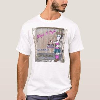 Blingin N Style T-Shirt