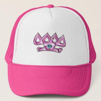 Blingy Brass Knuckles Trucker Hat