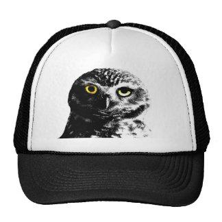 BLINK OWL MESH HATS