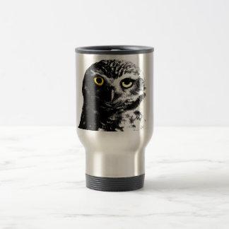 BLINK OWL MUGS