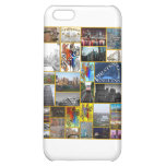 Blink Pittsburgh iPhone 5C Covers