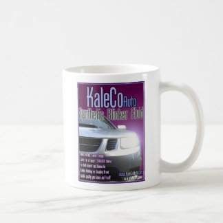 Blinker Fluid Mug