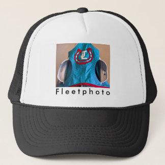 Blinkers Off Trucker Hat