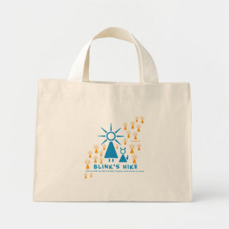 Blink's Hike Tote Bag