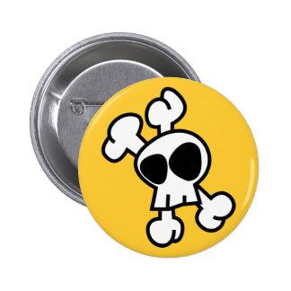Blinky DemBones Button