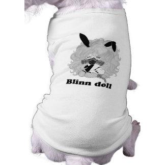 Blinn Doll-D dogs Tee