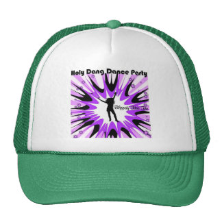 Blippity Hoo Ha Trucker Hat
