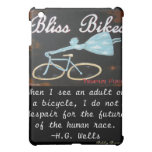 Bliss Bikes iPad Case
