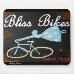 Bliss Bikes Mousepad