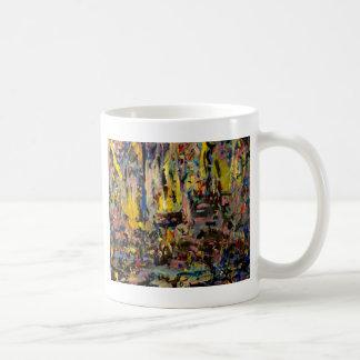 Bliss Classic White Coffee Mug