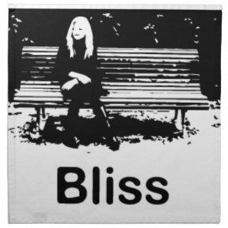 Bliss Cloth Napkin