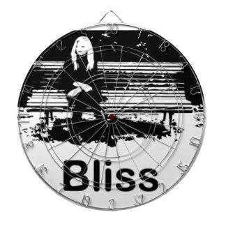 Bliss Dart Board