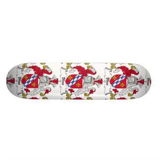 Bliss Family Crest Skateboard Decks