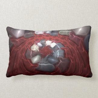 Bliss Fractal Pillow