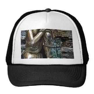 BLISS MESH HATS