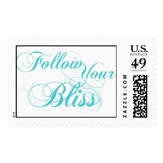 Bliss mail postage