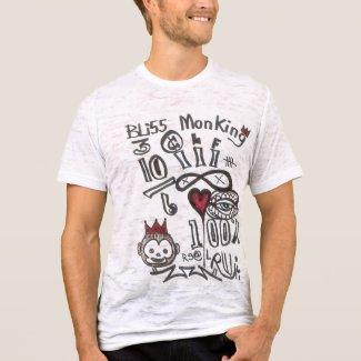 Bliss MonKing T-Shirt