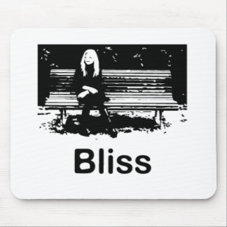 Bliss Mouse Pad