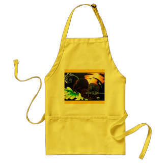 Bliss Pastel Art II Adult Apron