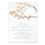 Blissful Branches Wedding Invitation