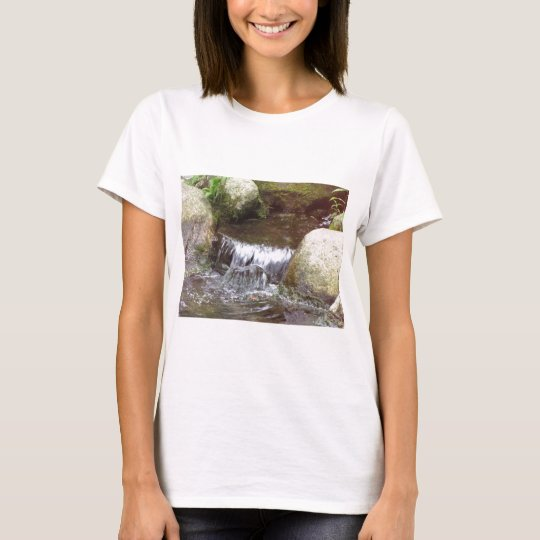 Blissful Falls T-Shirt