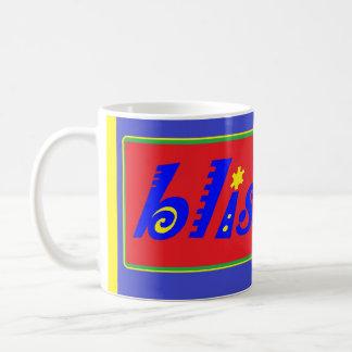 Blissful Mug
