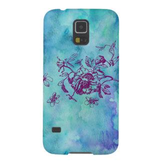 Blissful Winter Galaxy S5 Case