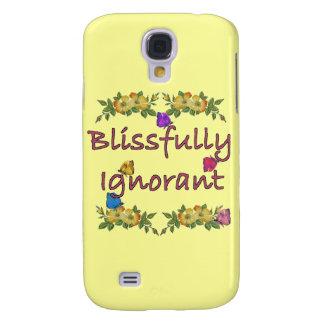 Blissfully Ignorant Samsung S4 Case