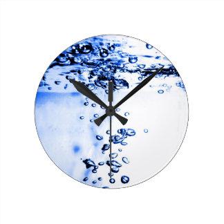Blisters Clock