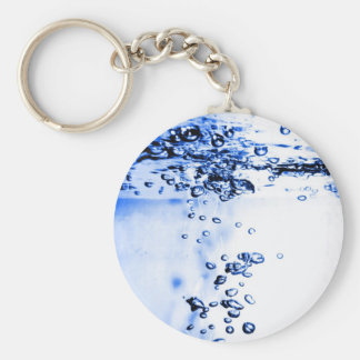 Blisters Key Chain