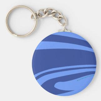 Blitz Ball Keychain