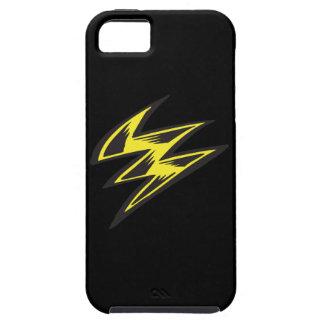 Blitz-Bolzen iPhone SE/5/5s Case