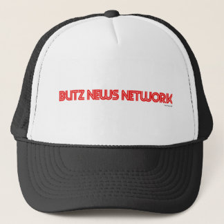 Blitz News Network Trucker Hat