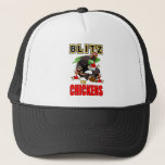 Blitz The Chickens Hat