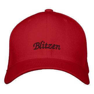 Blitzen Reindeer  Cap / Hat Baseball Cap
