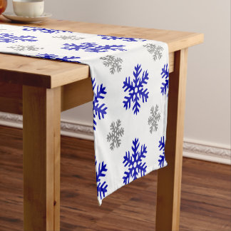 Blitzen Table Runner