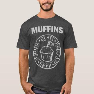 Blitzkrieg Muffins Dusty T-Shirt